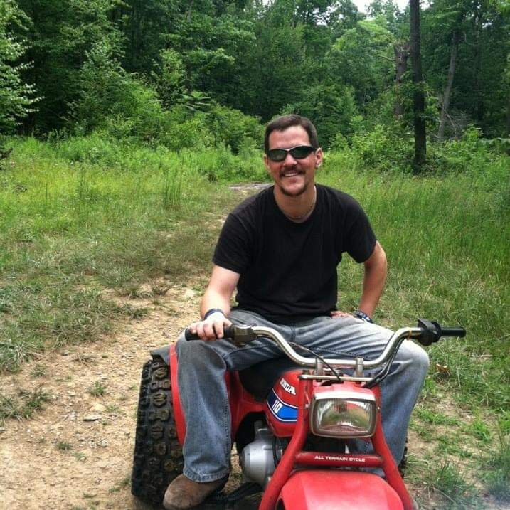 Randall Monteith | 31 years old | Blough, Pennsylvania | Died - May 25th, 2017