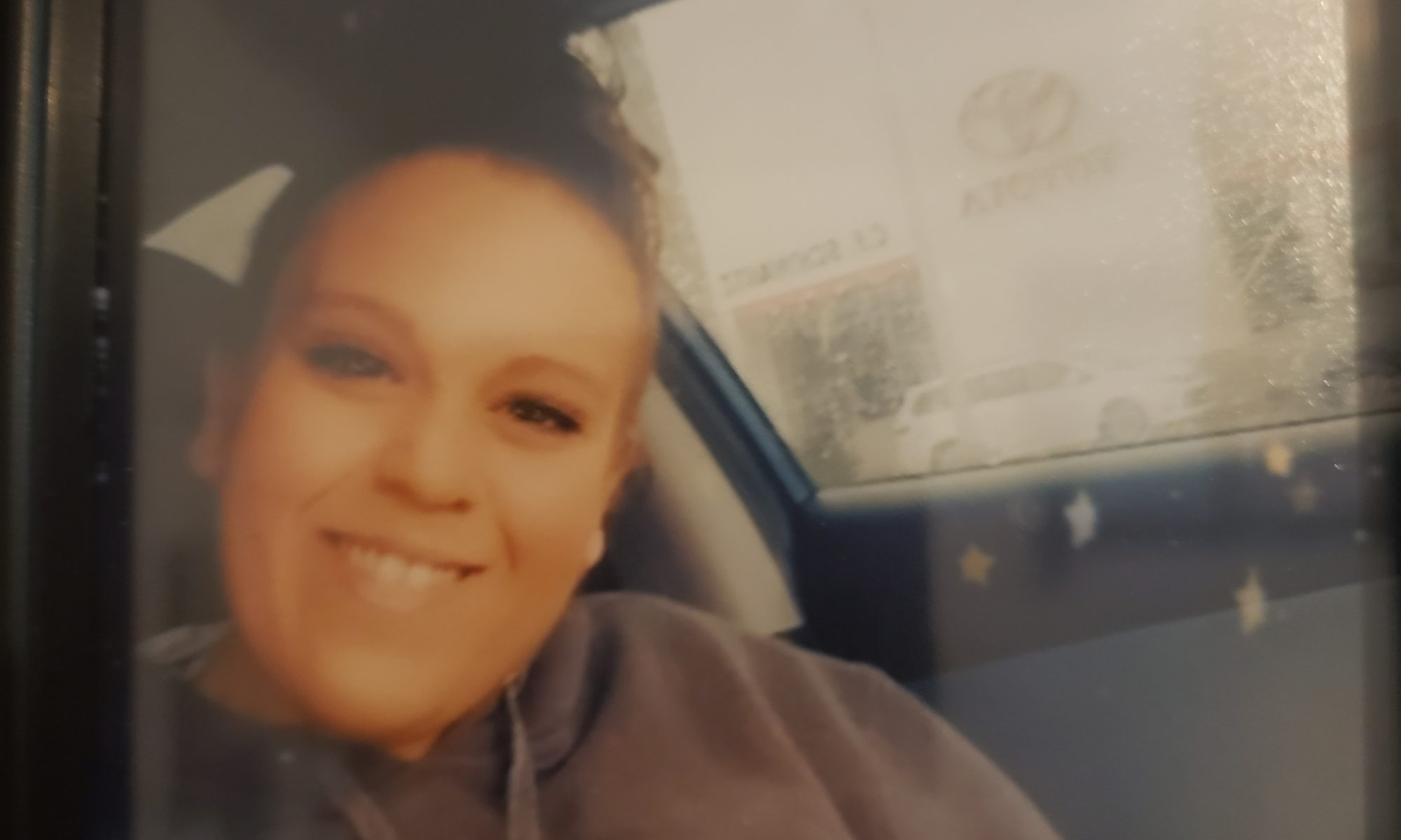 Caitlin Ervin | 30 years old | Bridgeville, Delaware | Died - August 13th, 2019