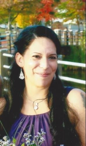 Michelle J. Whitlock | 39 years old | Olyoke, Massachusetts | Died - October 3rd, 2019