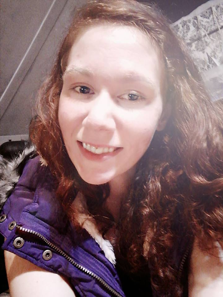 Myranda Rose Gregg   22 years old   Owego, New York   Died - October 12, 2019